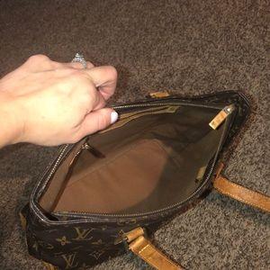 Louis Vuitton Bags - Authentic Louis Vuitton Cabas Piano Monogram Bag